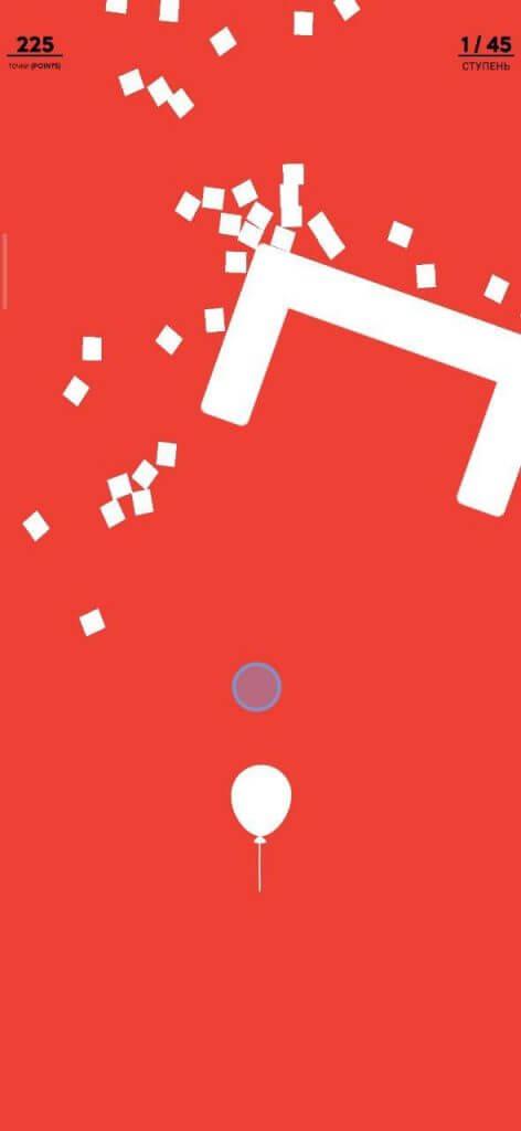 Rise Up game - Visartech Blog