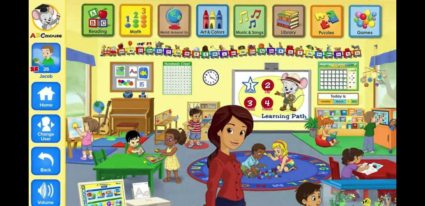 Educational apps for kids - Visartech Blog