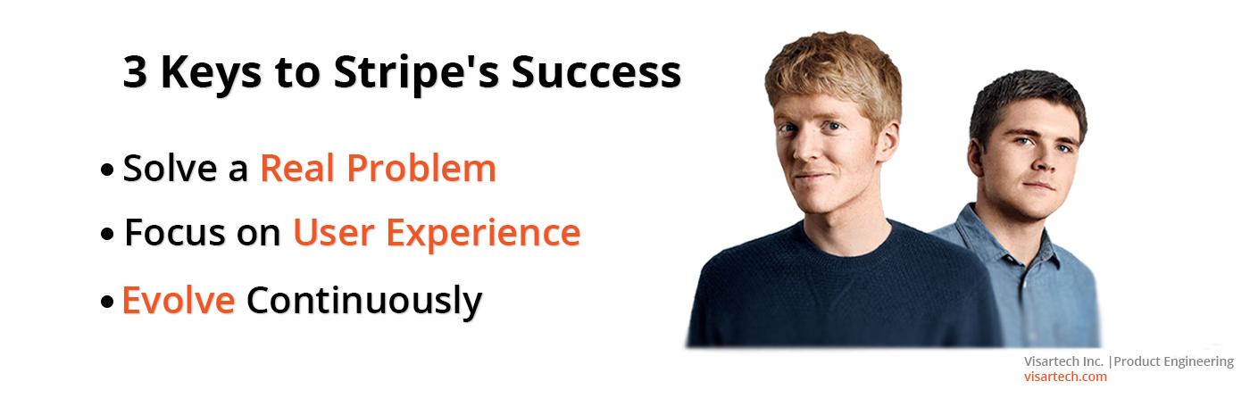 3 Keys to Stripe_s Success - Visartech Blog